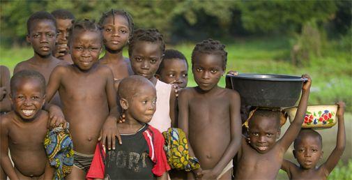 Fondation Follereau Luxembourg   La lutte contre la maltraitance des enfants au Bénin