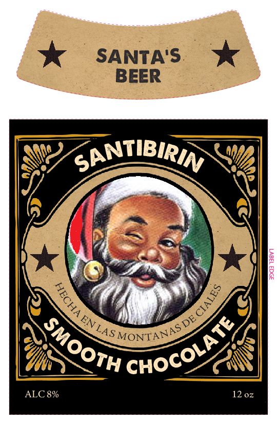 487 best Beer Label of the Day! images on Pinterest | Beer label ...