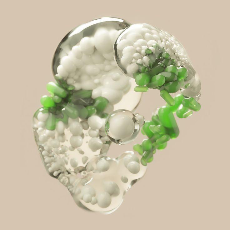 Best INSPIRE D ART Images On Pinterest D Design Motion - Amazing 3d artwork dani aristizabal