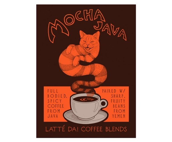 100 best Cat Coffee and tea images by Amber Shrugged on Pinterest
