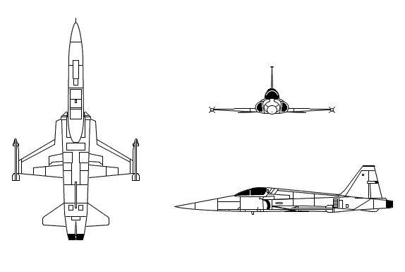 Plik:NORTHROP F-5 FREEDOM FIGHTER-TIGER II.png
