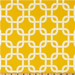 Premier Prints Twill Gotcha Corn Yellow- Fabric.com
