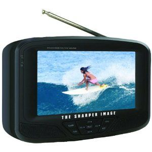 The Sharper Image Tsi-Lcd7Ptsd 7″ Portable Lcd Tv With Secure Digital CardTM Slot – Portable & Personal Audio - See more at:   http://www.60inchledtv.info/tvs-audio-video/televisions/portable-tvs/the-sharper-image-tsilcd7ptsd-7-portable-lcd-tv-with-secure-digital-cardtm-slot-portable-personal-audio-com/