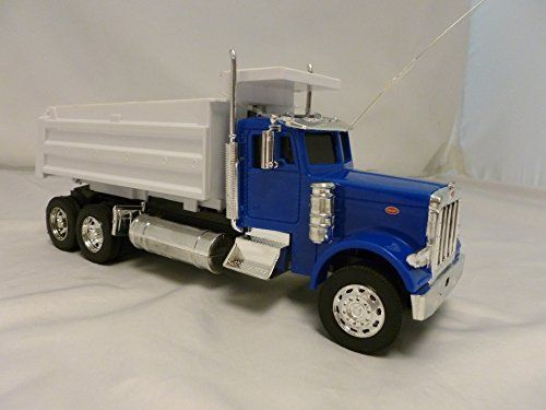 RC 132 Scale Peterbilt 379 Dump Truck RC -- Read more  at the image link.Note:It is affiliate link to Amazon.