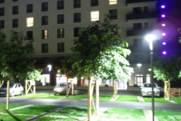 Hotel Prestige Kyriad Illuminazione LED Relco 3