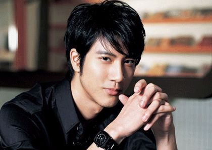 Meet my Dream Man, who ideally looks like Wang Lee Hom ✅