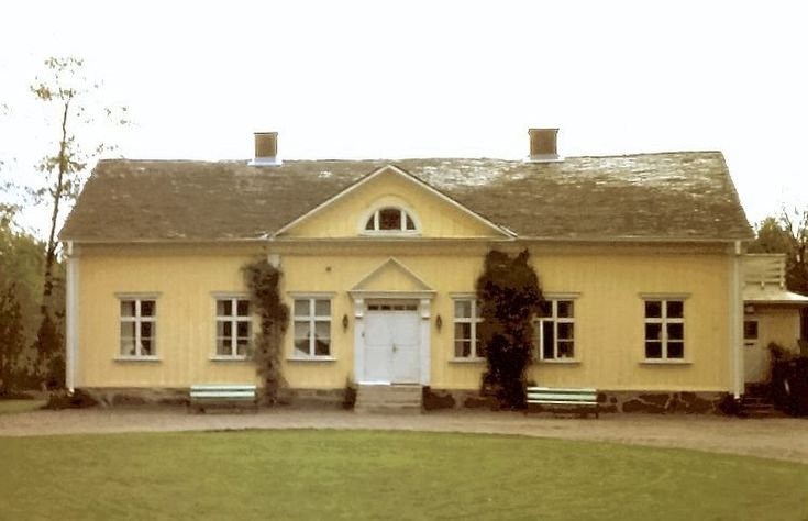 Bildresultat för nysunds prästgård