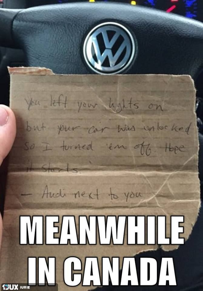 This used to happen quite often in the lower mainland (vancouver area) , but now everyone locks and alarms their cars.