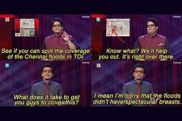 "15 Of The Funniest Moments From The First Season Of All India Bakchod's ""On Air With AIB"""