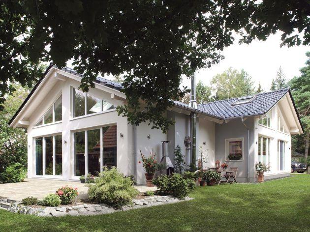 1000+ Bilder zu Haus auf Pinterest | Hauspläne, Moderne Häuser und ...