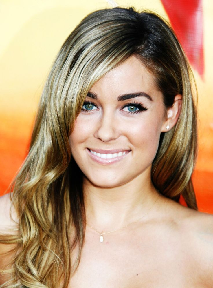 5 Hairstyles Lauren Conrad Always Wore On The Hills