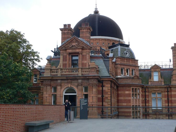 The Greenwich Observatory SE London