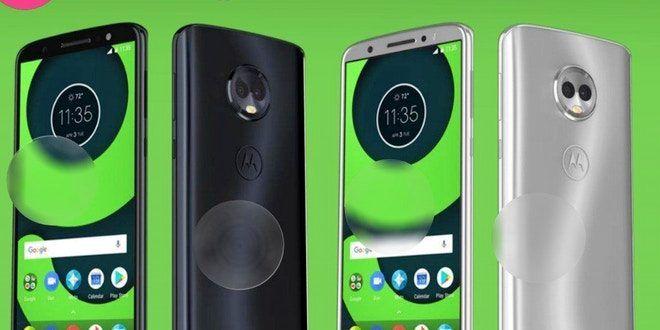 Moto G6 has Dual Rear Camera Confirmed by Motorola UK: Video