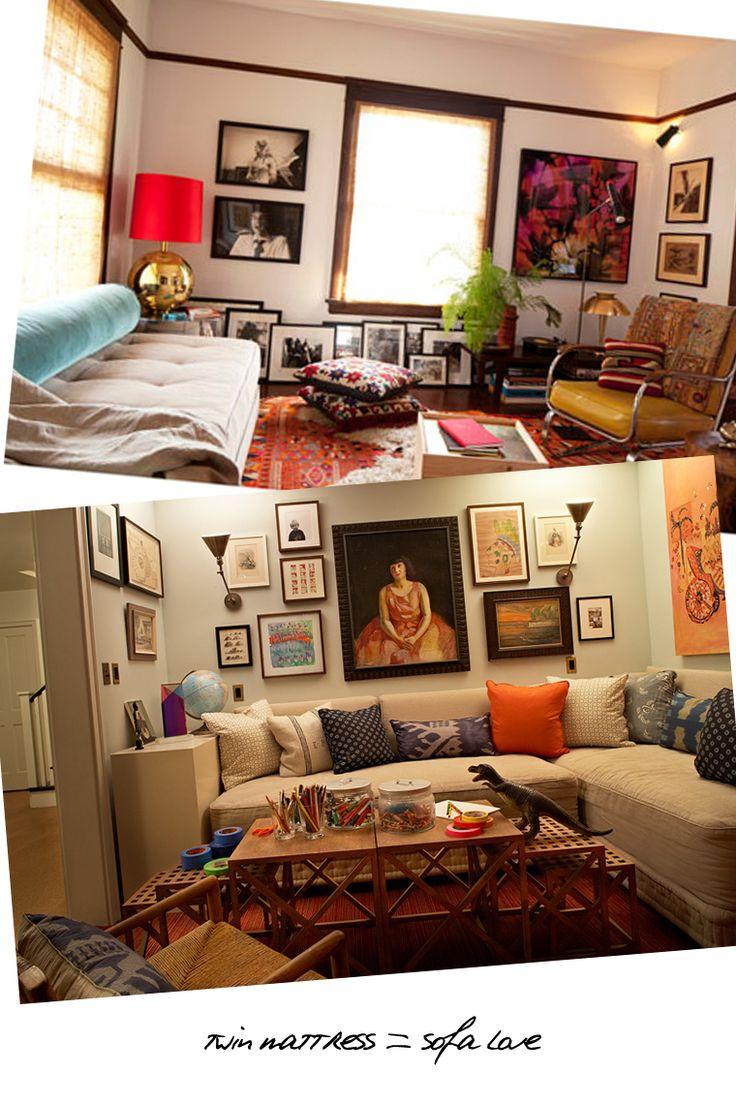 Twin bedding guest room - Twin Bedding Guest Room 23