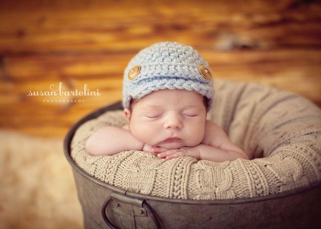 Baby boy posing just precious