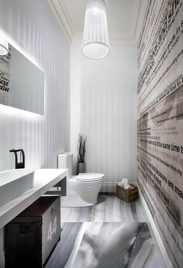 96 best Bathroom Design Ideas images on Pinterest   Modern bathroom ...