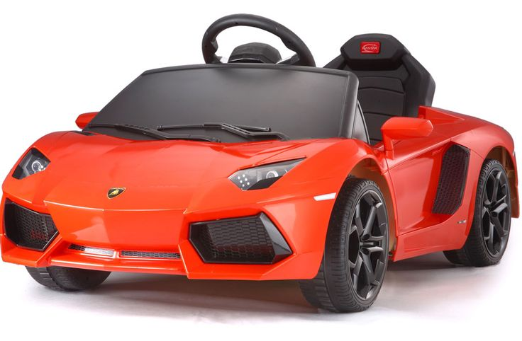 #powrx balance board Magic Cars Lamborghini 2 Seater Kids ...