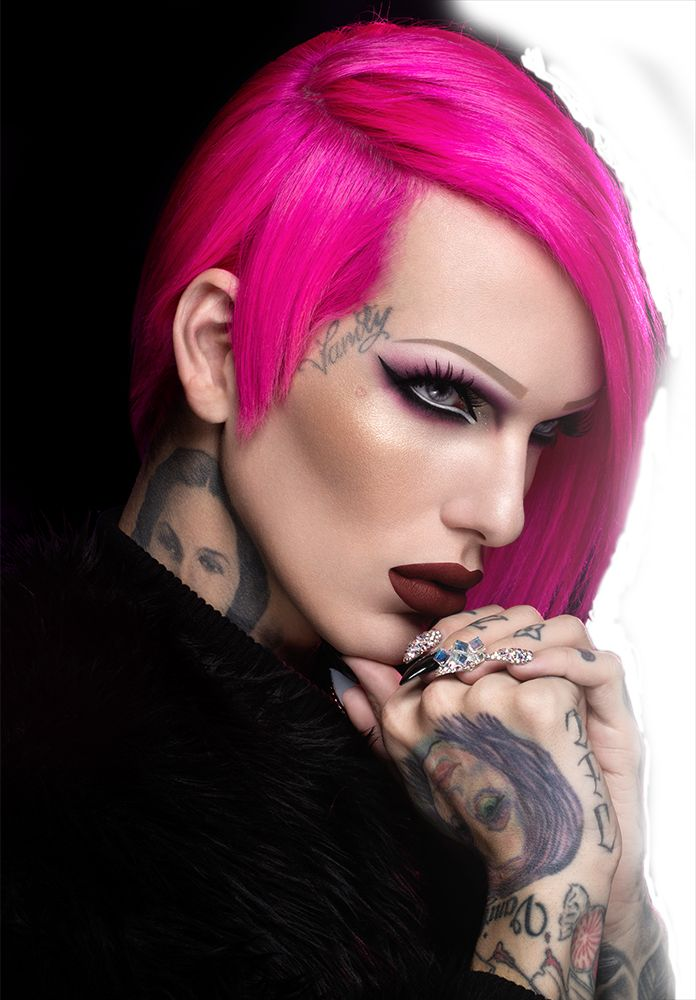 Our top picks of jeffree star's tattoos