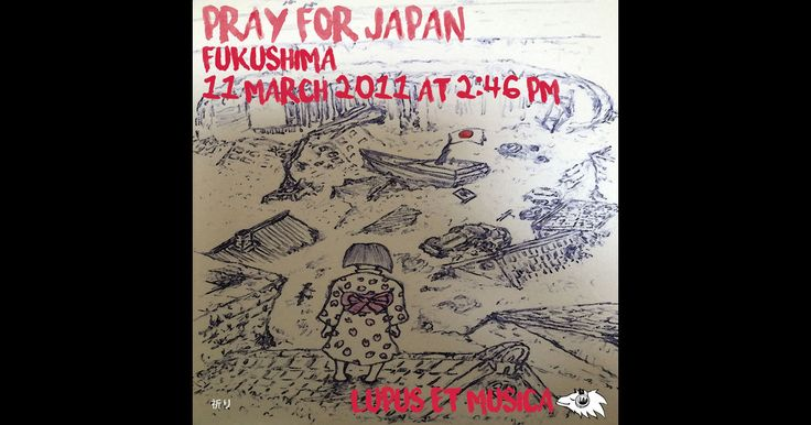 """Preview buy and download songs from the album Pray for Japan (Gray Wolf, Pianobebe) - Single including """"Pray for Japan (Gray Wolf, Pianobebe)."""" Buy the album for $0.99. Songs start at $0.99."""