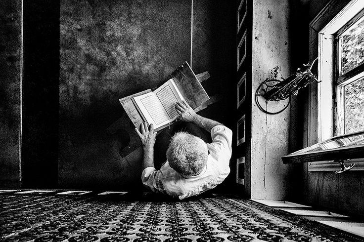 Hatim by Caner Baser on 500px