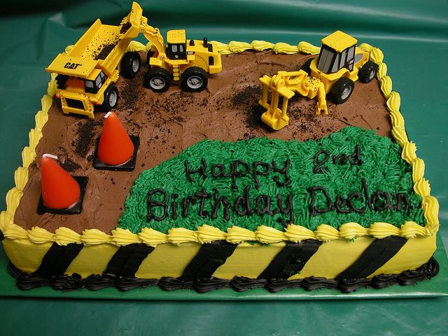 Construction Cake by GRAMPASSTORE, via Flickr
