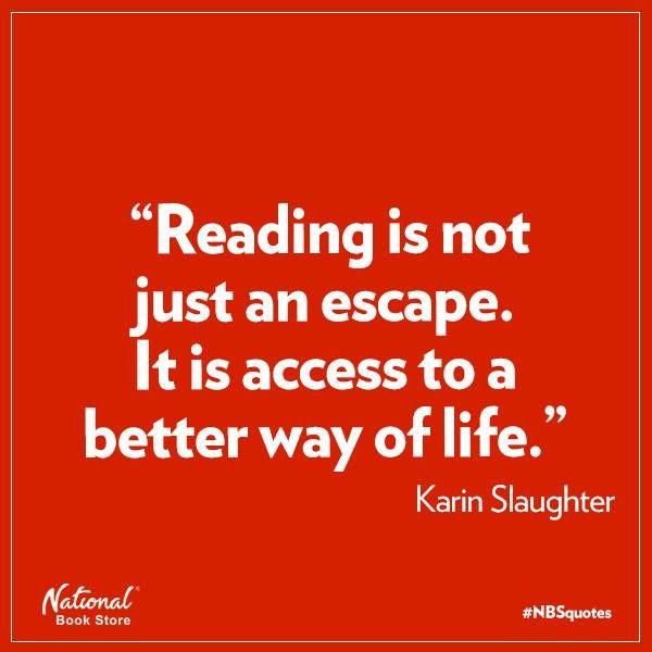 Reading Quotes. QuotesGram