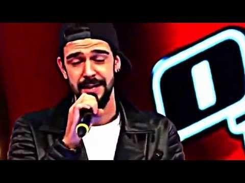 O Ses Türkiye Tankurt Manas Tamamı 'Bu Benim Olayım' (16 Kasım 2015)