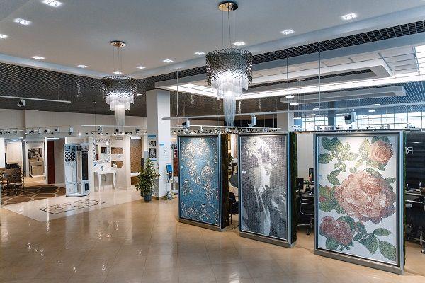 Мозаичное искусство в вашем интерьере | Кайрос