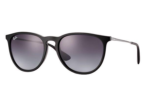 Ray-Ban RB4171 622/8G 54-18 Erika Classic  Sunglasses | Ray-Ban USA