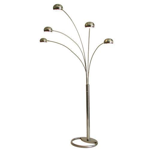 """Found it at AllModern - Mushroom 85"""" Tree Floor Lamp"""