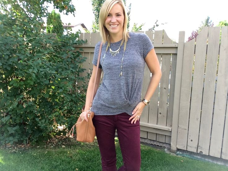 Laurel Lariat Necklace is so perfect! It can be worn 4 different ways!