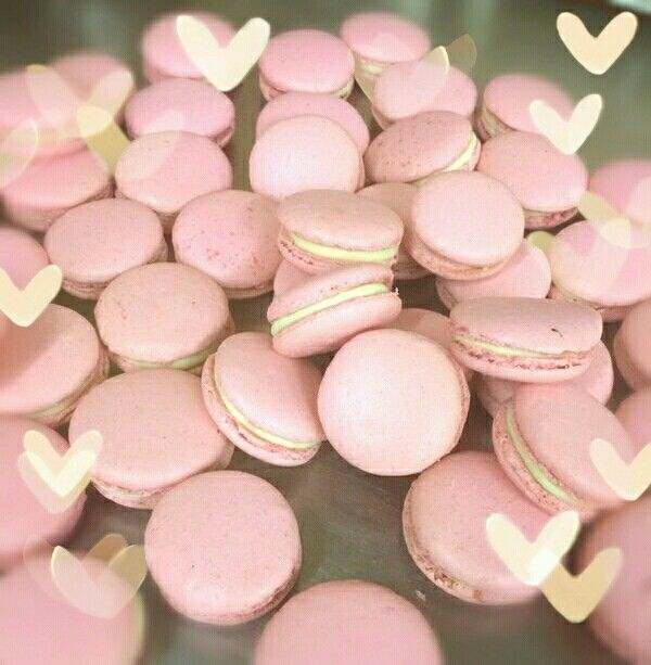 Happy world macaron day! #Paris #Macarons #Desserts #Ambrosia