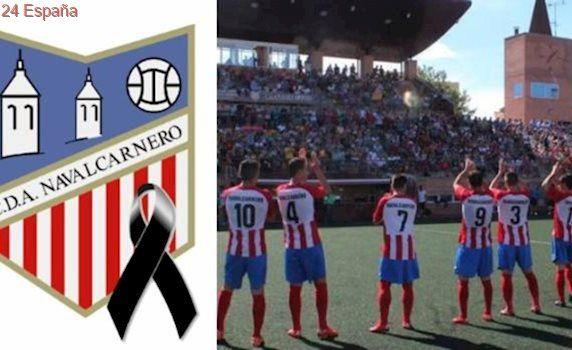 Un joven futbolista del Navalcarnero muere en una carrera popular en Castellón