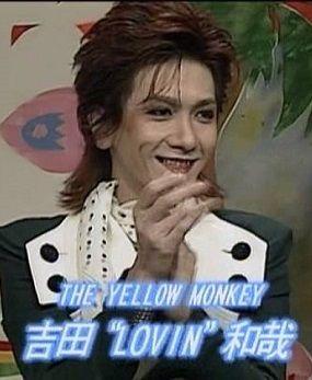 THE YELLOW MONKEY 名場面集@SPACE SHOWER TV