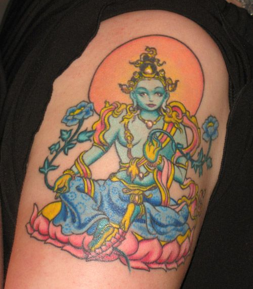 Tattooing Art By Yoni Zilber: Google Image Result For Http://www.deviantart.com/download