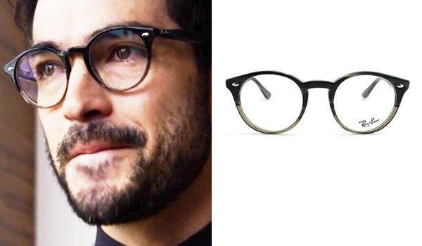 Hernando Glasses in Sense8 (Netflix TV Show)