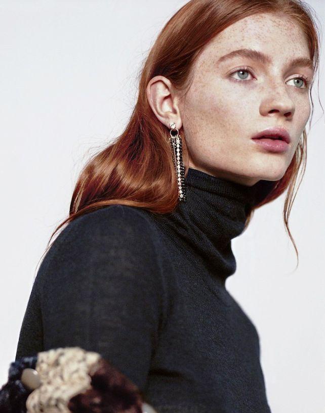 Amica Redhead