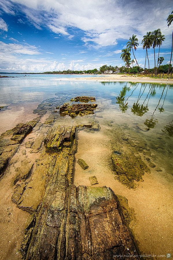 Trincomalee beach by Nicolas Pelletier on 500px