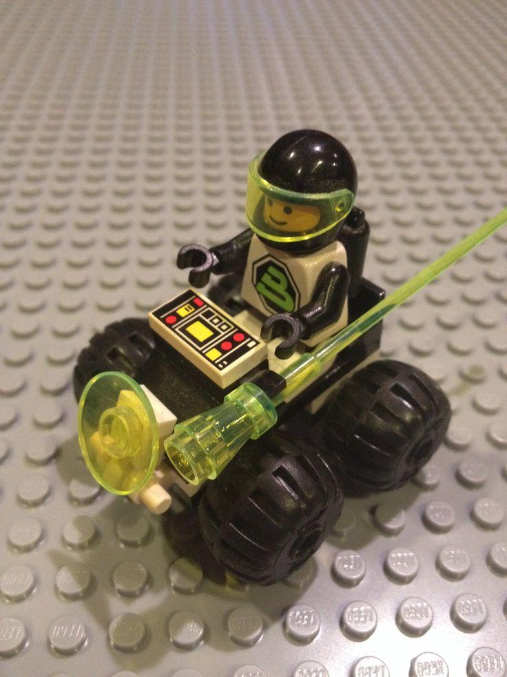 23 best My old Lego sets images on Pinterest | Lego sets, Shark and ...