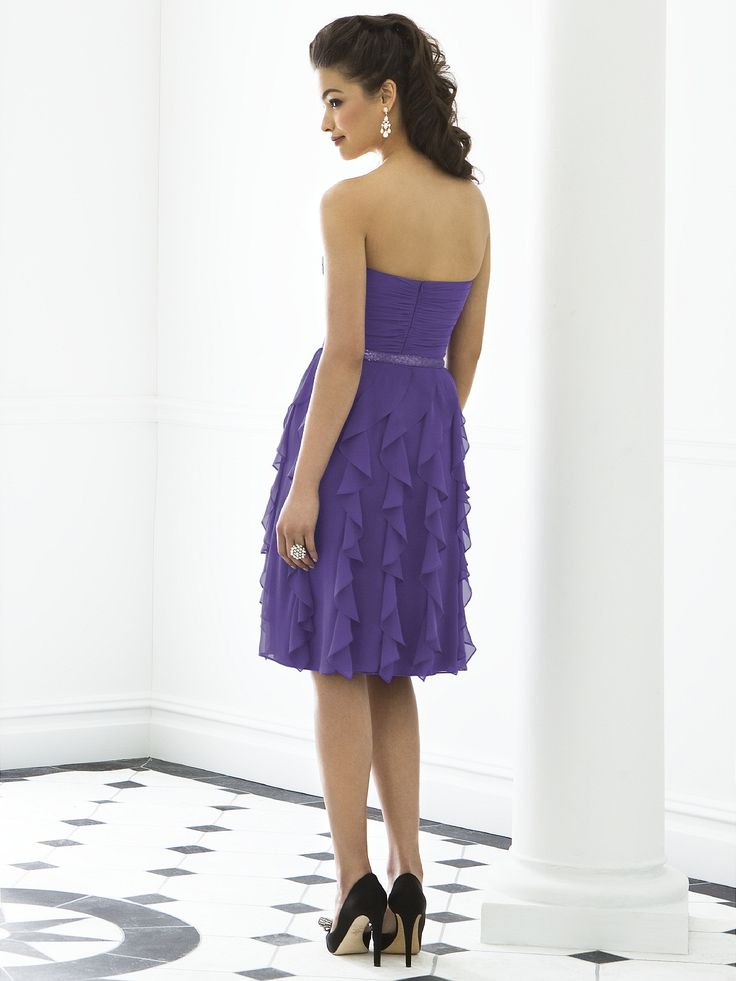 165 best Wedding dress ideas images on Pinterest | Bridesmaid gowns ...