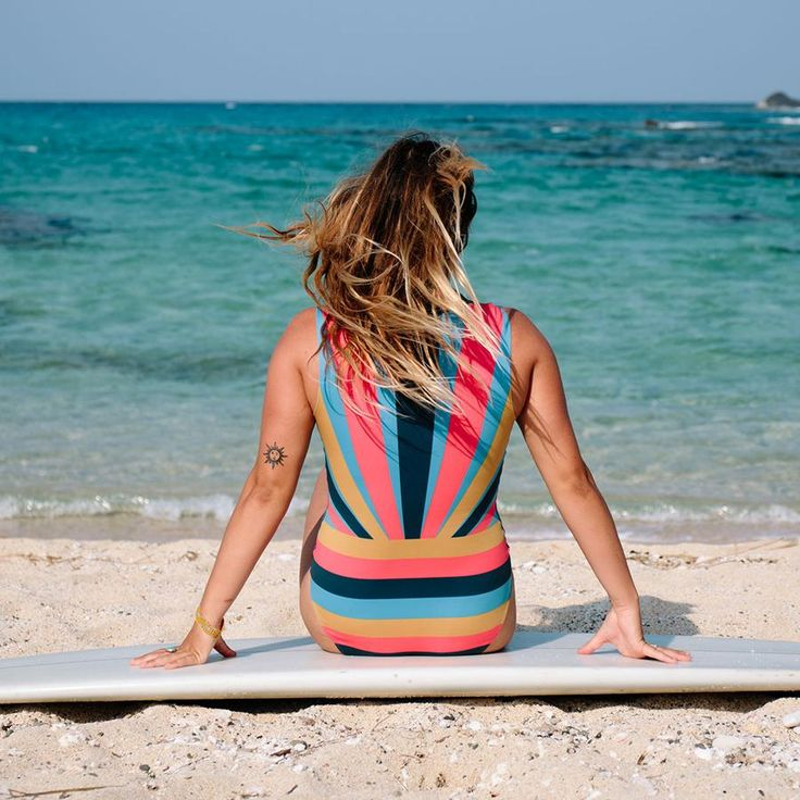 One Piece Suits, Swimsuits, Surf gear – Seea