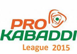 Pro Kabaddi League a Kabaddi league in India.Watch pro kabaddi League 2015 highlights on YuppTV India.