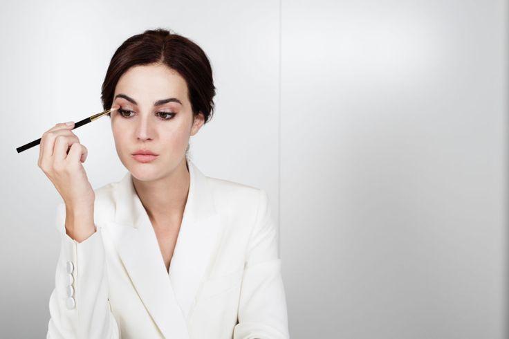 Maquiagem de primavera em parceria com Tom Ford. Vic Ceridono   Dia de Beauté