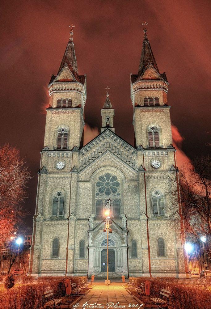timisoara-catedrala-romania-city-romanian-church-romenos-romena-eastern-europe