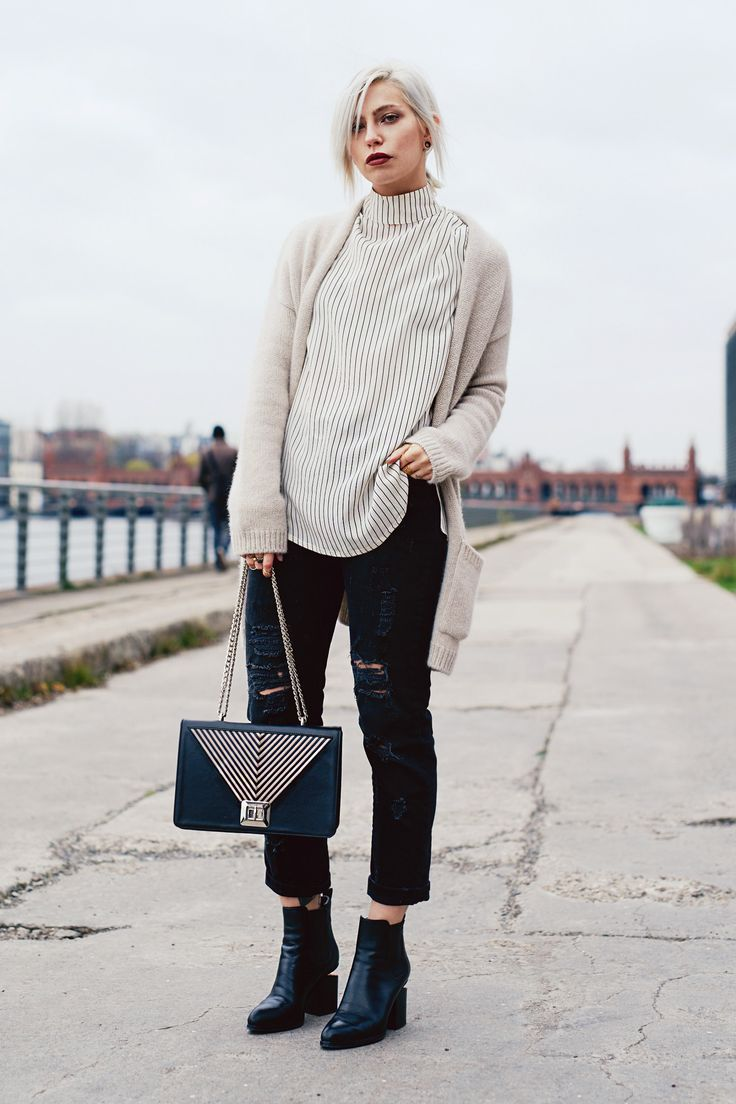 view more details on my blog | featuring Gestuz, Strenesse, Alexander Wang | fashion, street style, Berlin