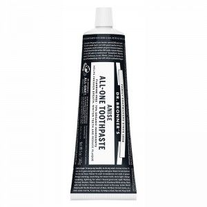 Dr. Bronner's All-One Toothpaste - Anise