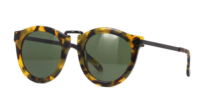 Karen Walker Eyewear - Harvest 1301499 - R$
