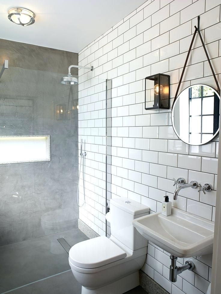 Is This What You Have In Mind Downstairs Polished Concrete Shower Walls Diy Bathroom Tile Designs Bathroom Layout Tile Bathroom