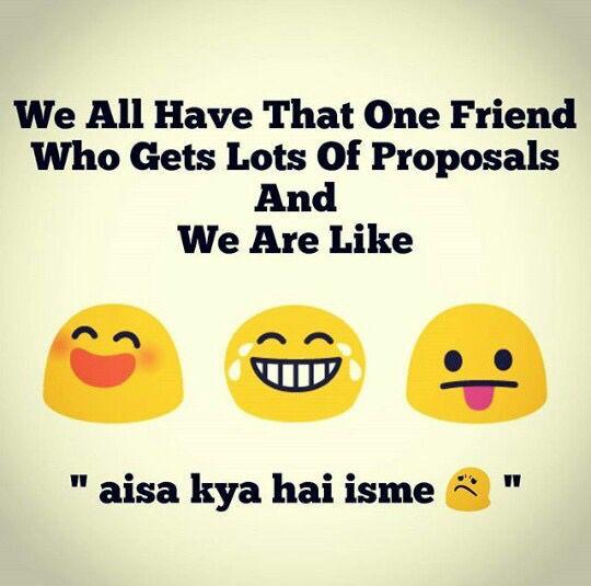 Hahahhaha ... I m waiting fr this moment :)) lakin ab tak jo hai wo ... Sab jaante hai ;) anie