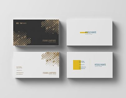 "Check out new work on my @Behance portfolio: ""Business Card"" http://be.net/gallery/49324707/Business-Card"